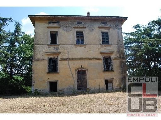 Villa in vendita a Montelupo Fiorentino, 27 locali, prezzo € 1.550.000 | CambioCasa.it