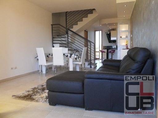 Appartamento in vendita a Montespertoli, 3 locali, prezzo € 245.000 | CambioCasa.it