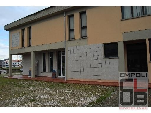 Locale comm.le/Fondo in vendita a Empoli (FI)