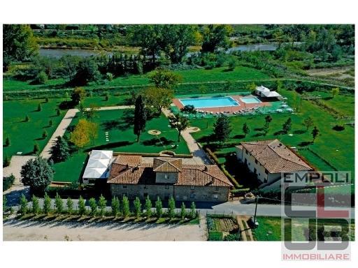 Albergo/Hotel in vendita a Firenze