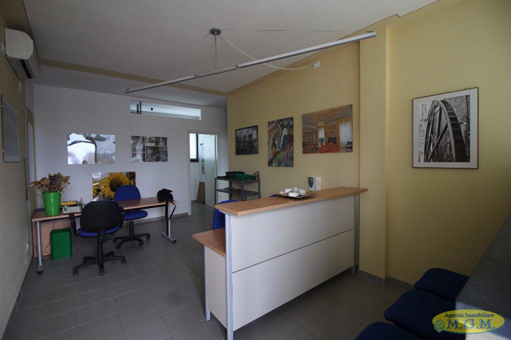 Ufficio in vendita a Bientina (PI)