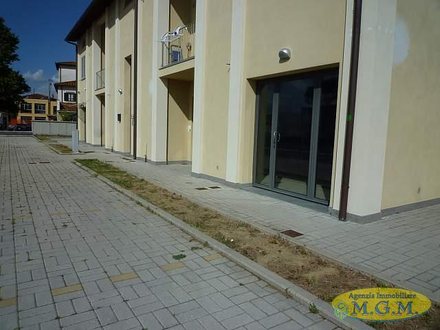 Locale comm.le/Fondo in locazione a Santa Maria a Monte (PI)