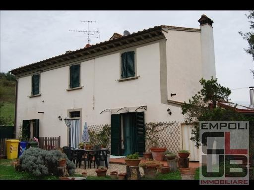 Rustico / Casale in vendita a Montespertoli, 10 locali, prezzo € 1.100.000   CambioCasa.it