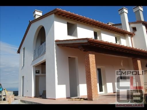 Rustico / Casale in vendita a Montelupo Fiorentino, 6 locali, prezzo € 700.000 | CambioCasa.it