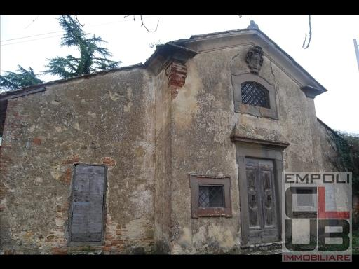 Villa singola in vendita a San Casciano in Val di Pesa (FI)