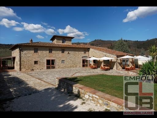 Villa in vendita a Firenze, 26 locali, prezzo € 3.900.000 | CambioCasa.it