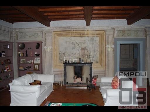 Appartamento in vendita a Fucecchio, 6 locali, prezzo € 360.000 | CambioCasa.it