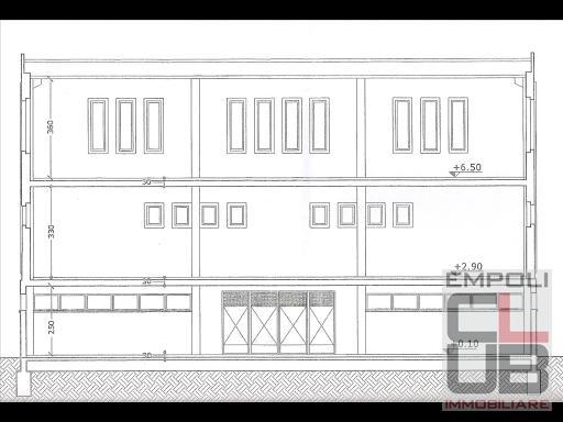 Negozio / Locale in vendita a Empoli, 20 locali, prezzo € 2.300.000 | CambioCasa.it