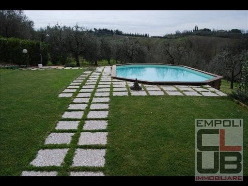Farmhouse for sale in Certaldo (FI)
