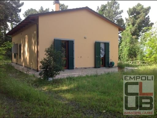 Colonica/casale in vendita a Montaione (FI)