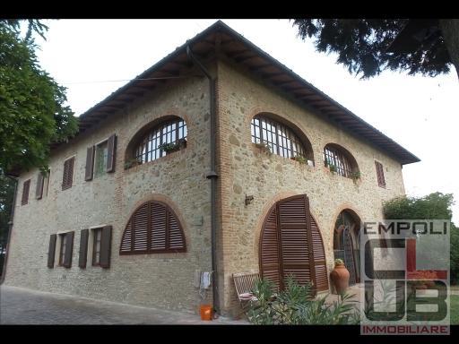 Rustico / Casale in vendita a Montelupo Fiorentino, 12 locali, prezzo € 1.200.000 | CambioCasa.it