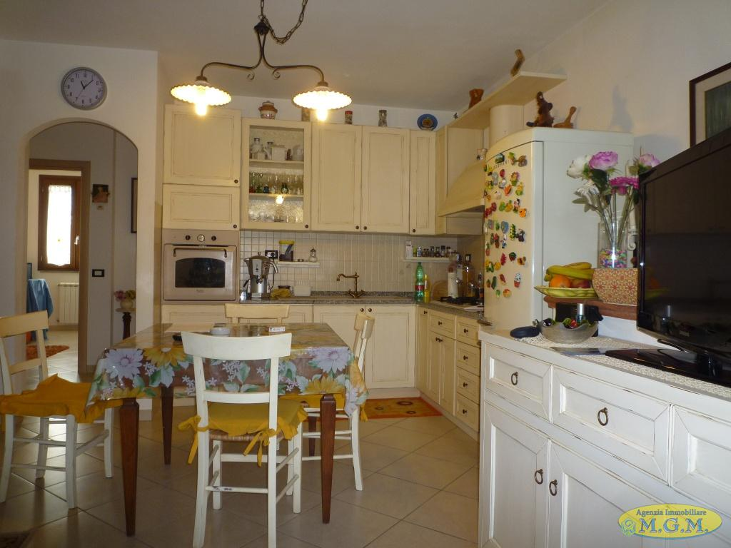 Appartamento in vendita a Santa Croce sull'Arno, 3 locali, prezzo € 165.000 | PortaleAgenzieImmobiliari.it