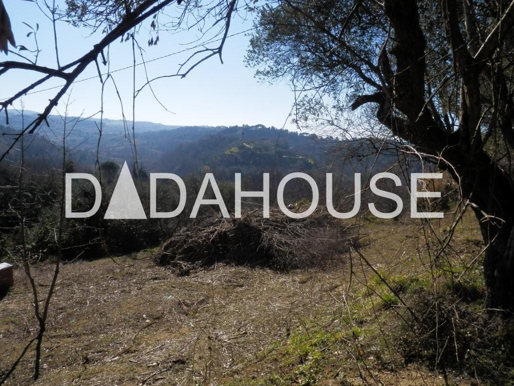 Terreno edif. residenziale in vendita a Casciana Terme Lari (PI)