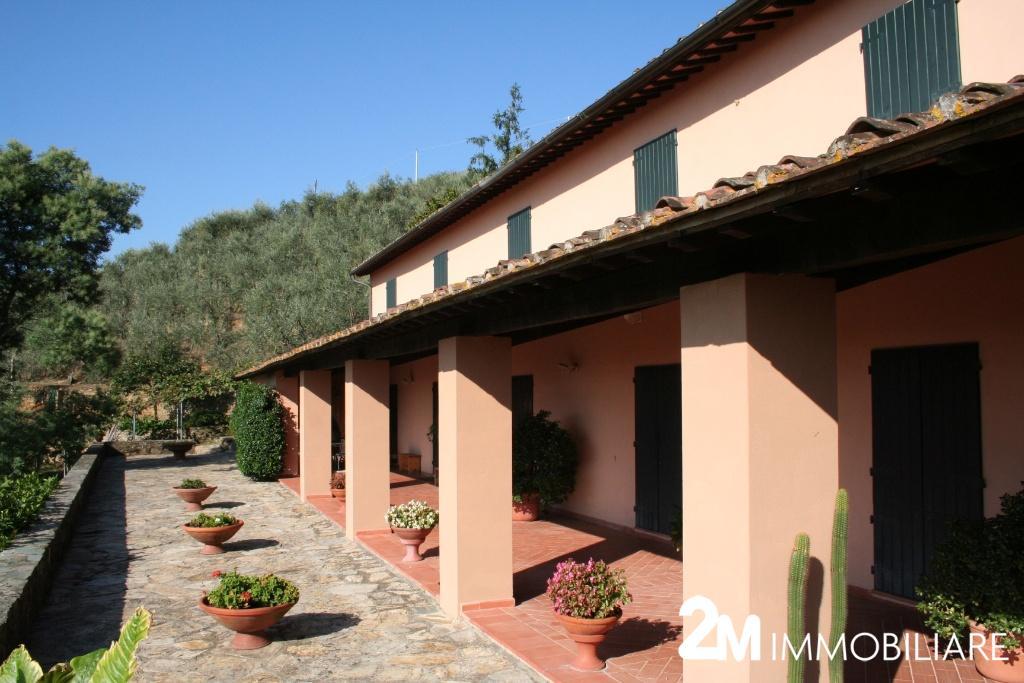 2m immobiliare case in vendita e affitto a pontasserchio for Case in stile capannone