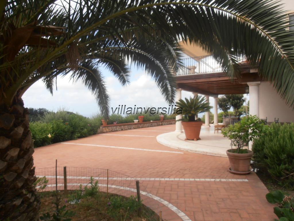 Foto 12/30 per rif. V villa panorama
