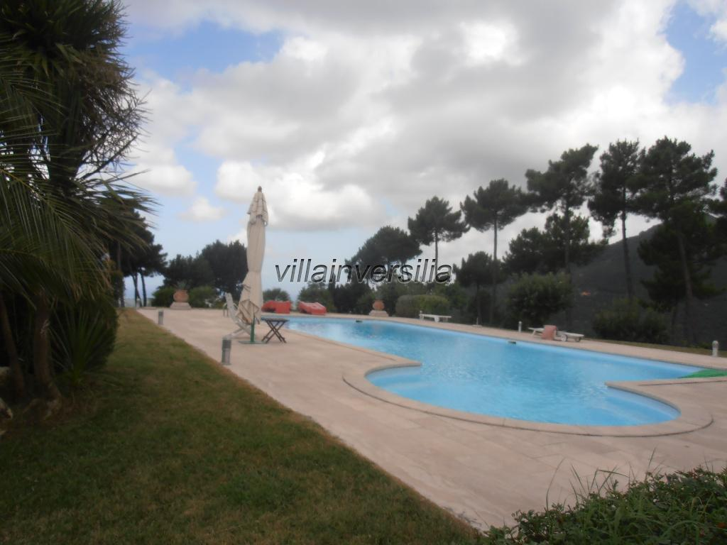 Foto 6/30 per rif. V villa panorama