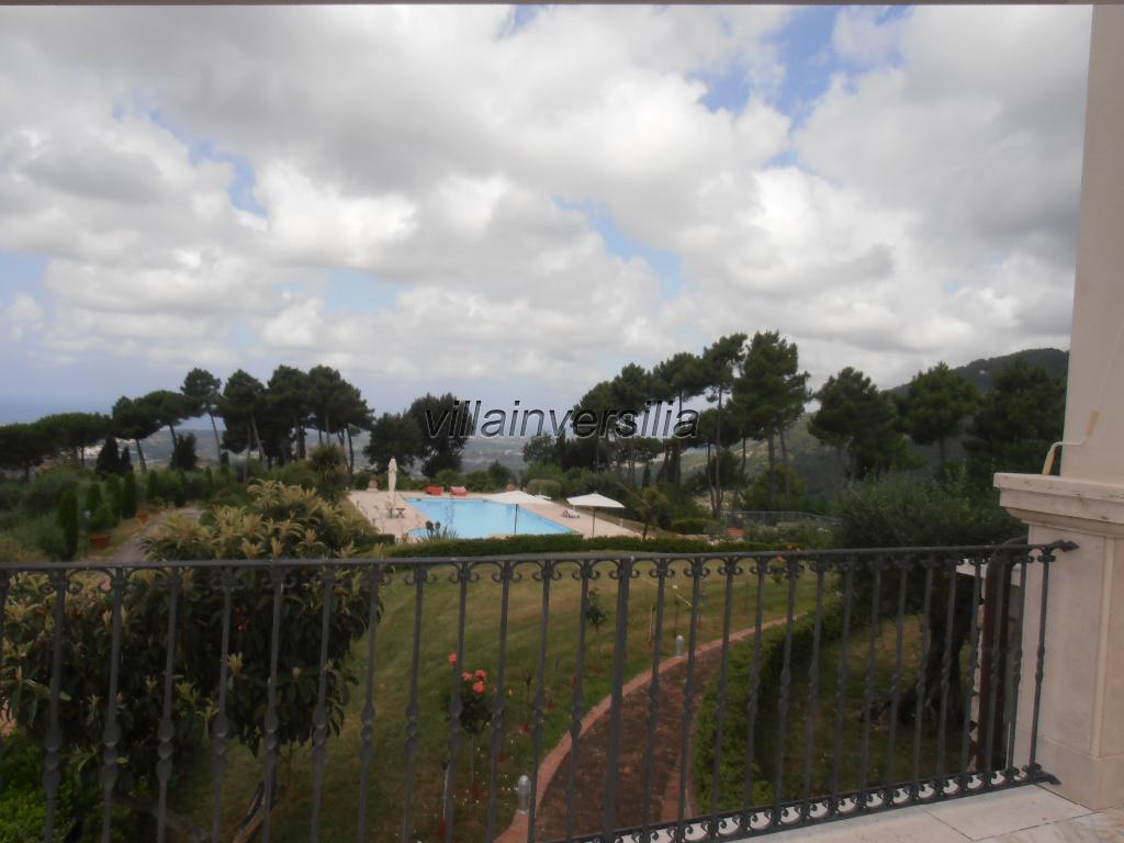Foto 8/30 per rif. V villa panorama