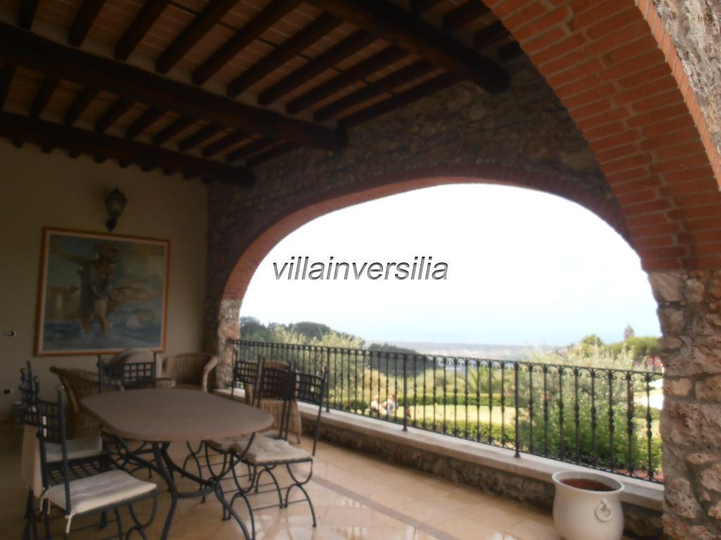 Foto 13/30 per rif. V villa panorama
