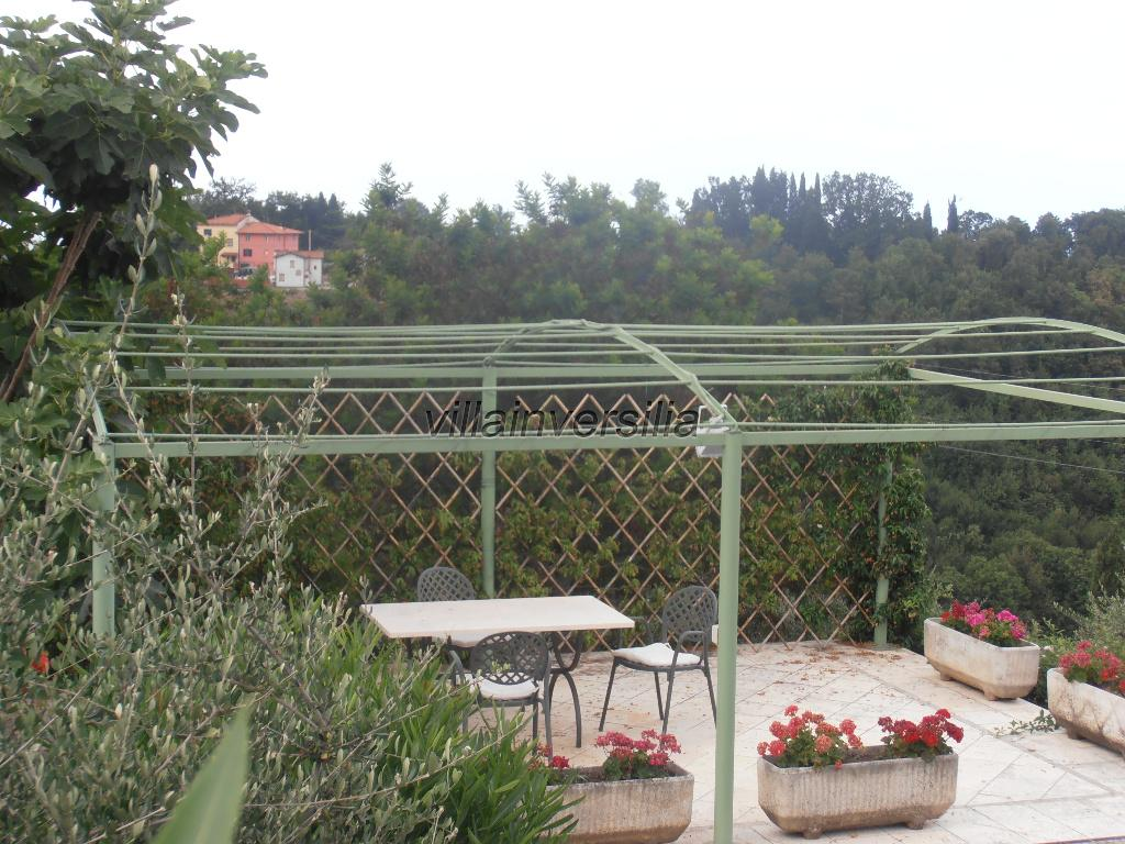 Foto 5/30 per rif. V villa panorama
