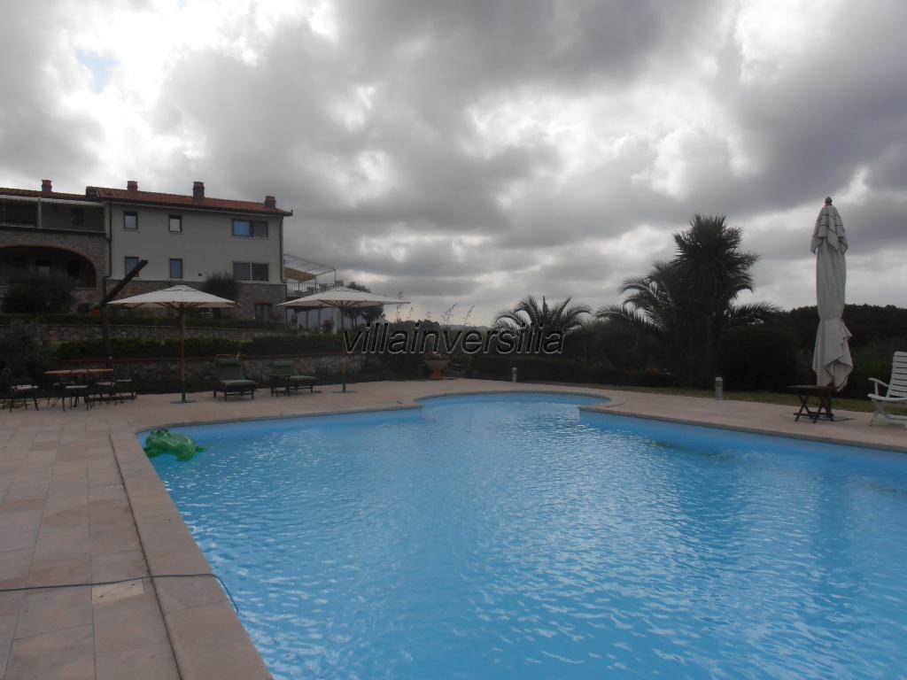 Foto 10/30 per rif. V villa panorama