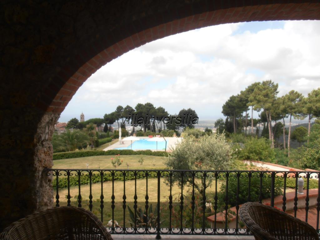 Foto 16/30 per rif. V villa panorama