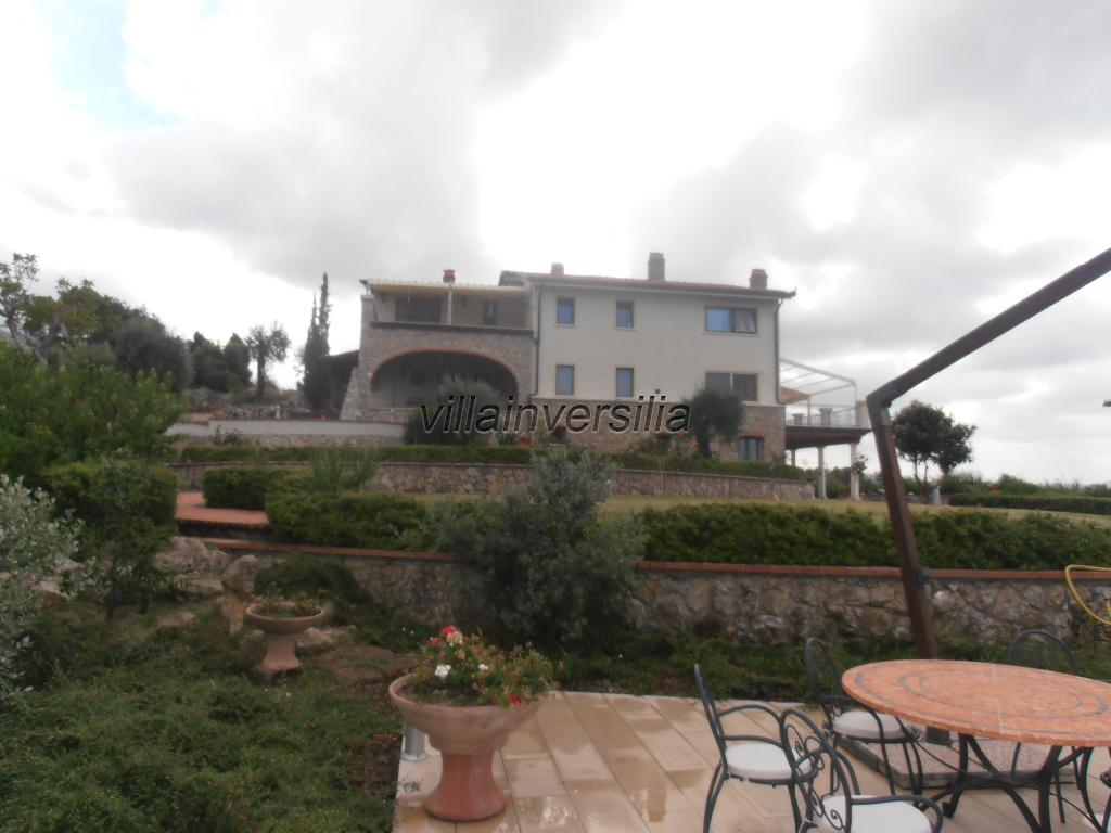 Foto 19/30 per rif. V villa panorama