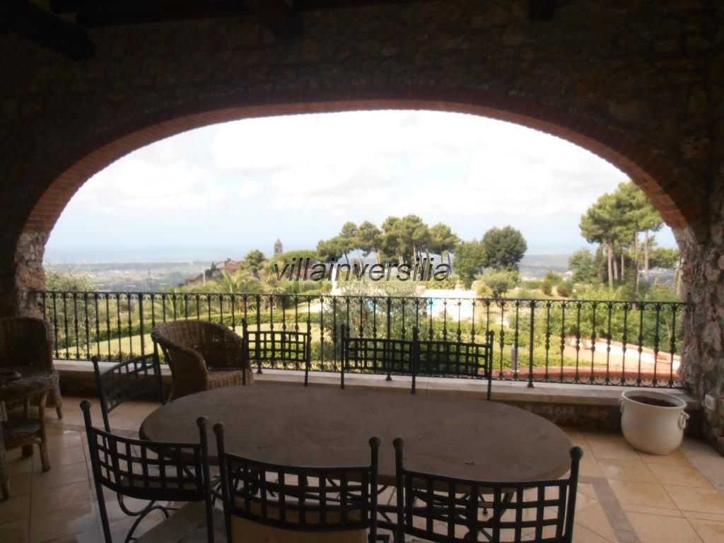 Foto 3/30 per rif. V villa panorama