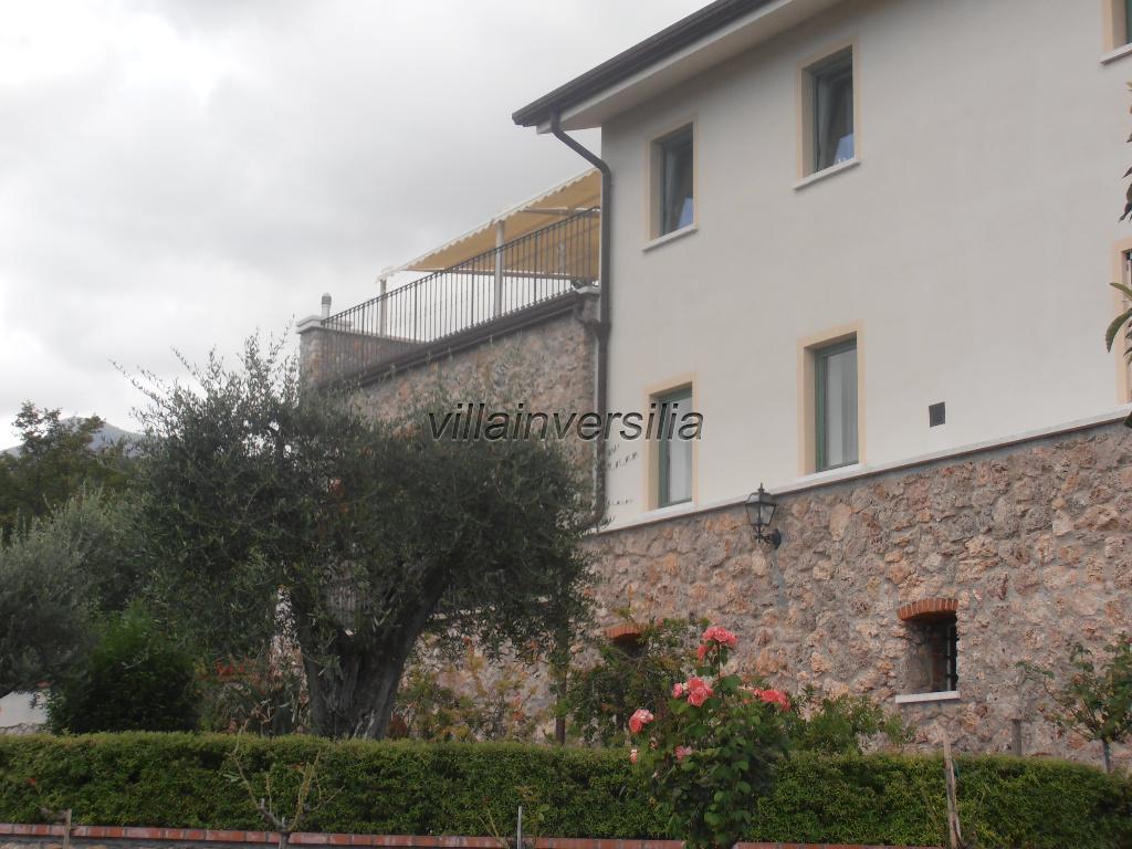 Foto 18/30 per rif. V villa panorama