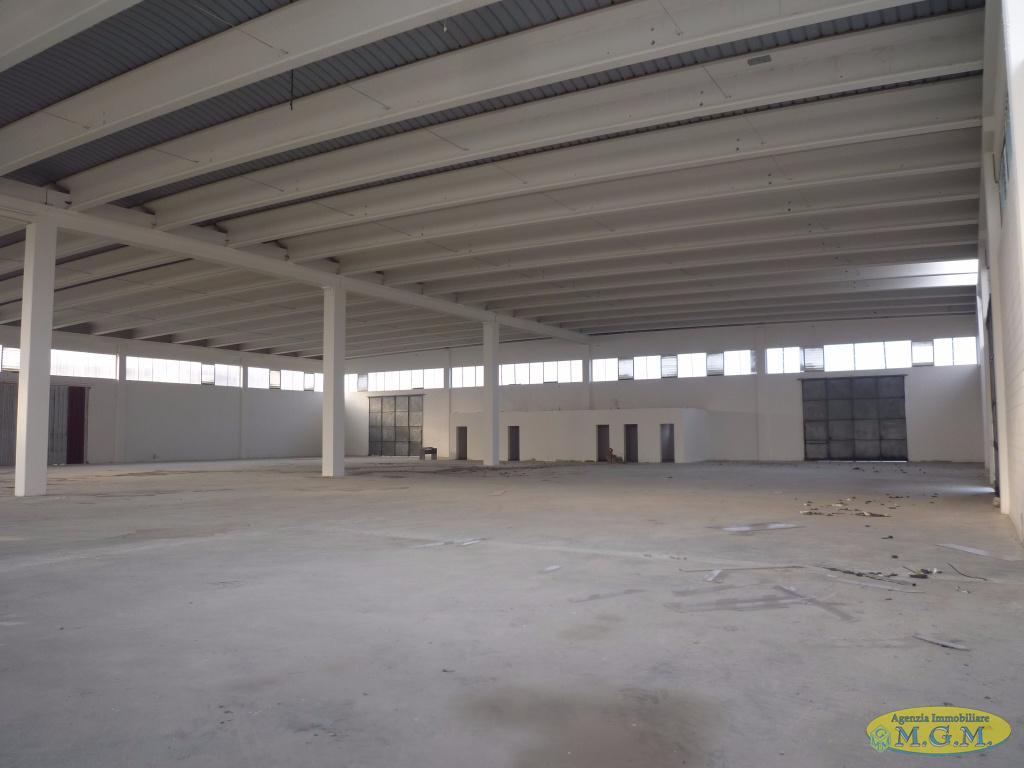 Capannone in vendita a Bientina, 1 locali, prezzo € 650.000   PortaleAgenzieImmobiliari.it