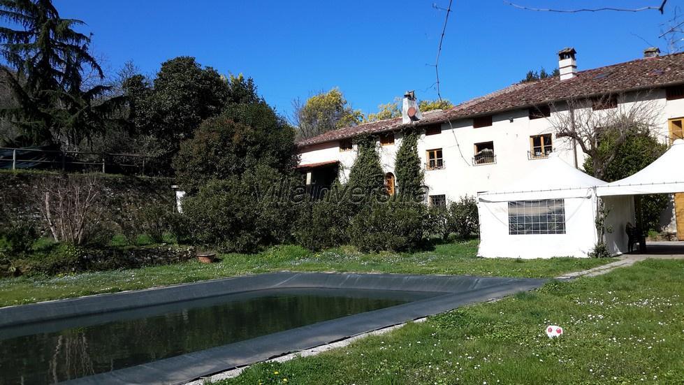 Foto 8/36 per rif. V 1915 villa sto