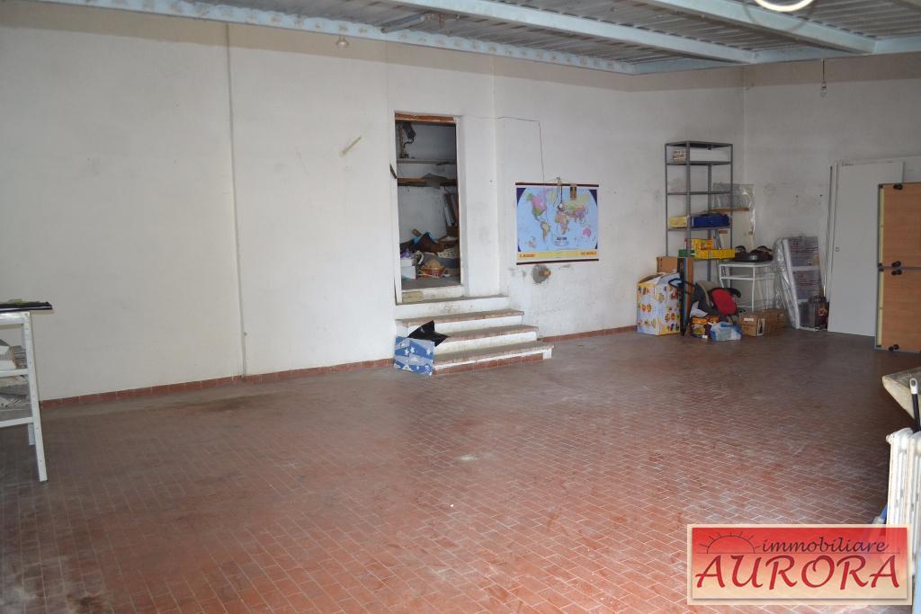 Garage in vendita a Poggibonsi (SI)