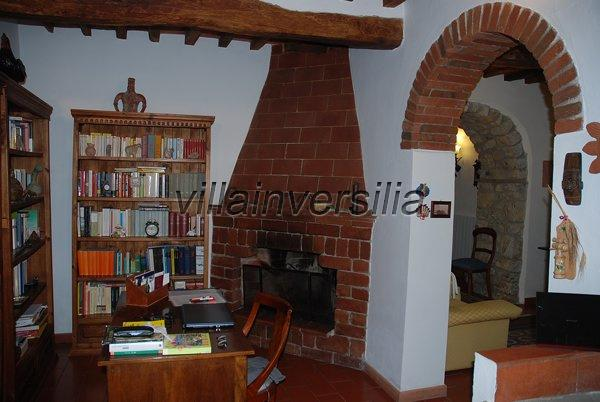 Foto 21/24 per rif. V 3715 borghetto Siena