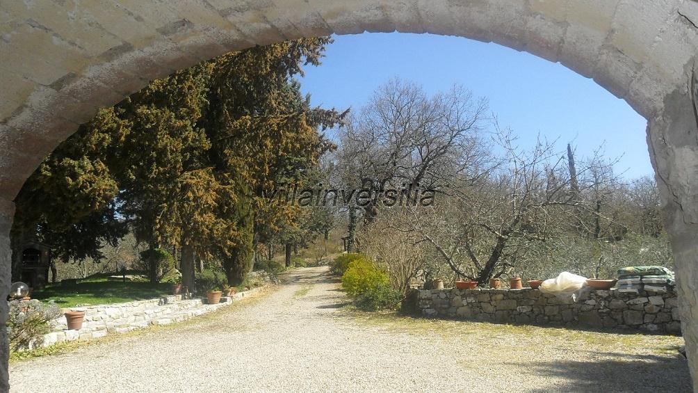 Foto 12/24 per rif. V 3715 borghetto Siena