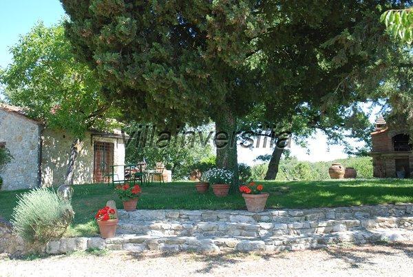 Foto 6/24 per rif. V 3715 borghetto Siena