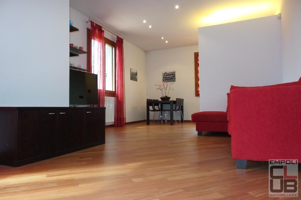 Villetta bifamiliare/Duplex in vendita a Montelupo Fiorentino (FI)