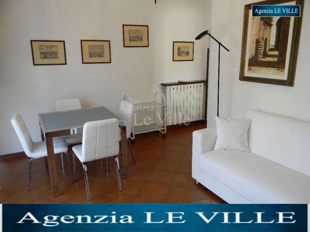 Appartamento in affitto vacanze a Pietrasanta (LU)