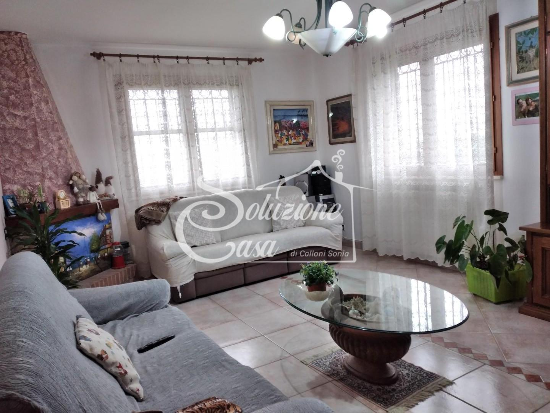 Villetta bifamiliare in vendita a Fauglia (PI)