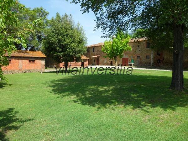 Colonica a Arezzo