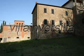 Villa singola a Monte San Savino