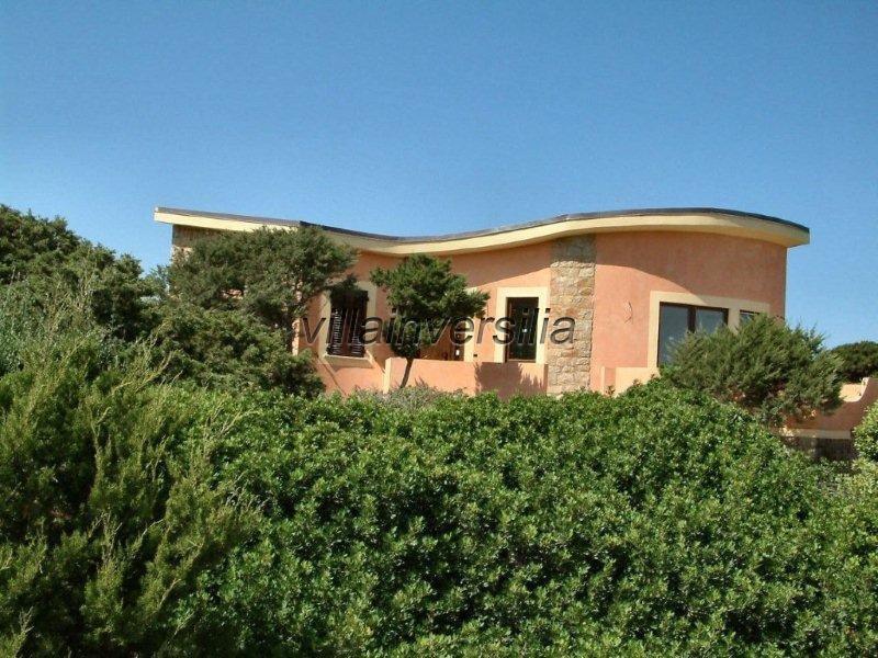 Villa singola a Stintino