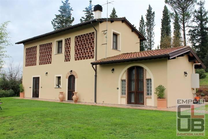 Altro in vendita a Fucecchio, 6 locali, prezzo € 465.000 | CambioCasa.it