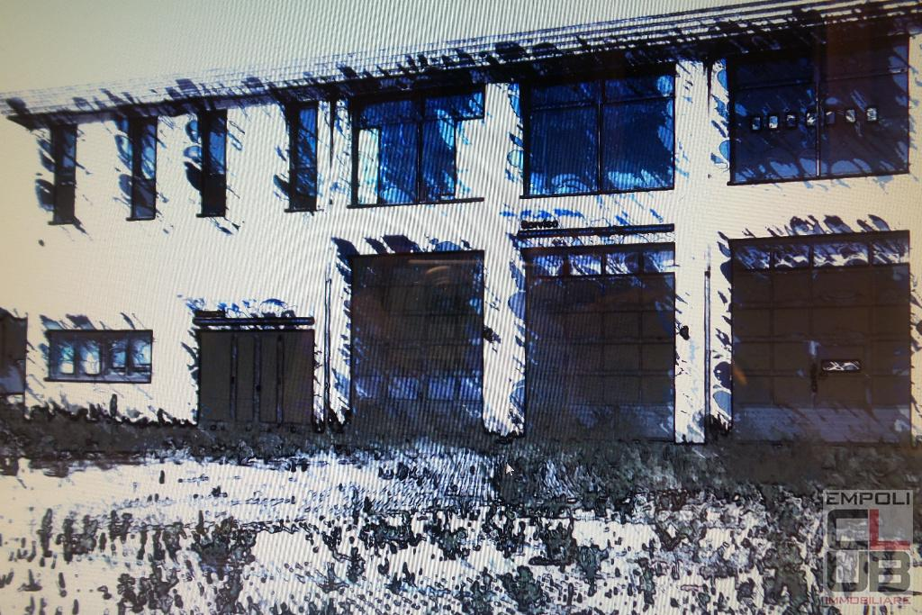 Capannone in vendita a Empoli, 20 locali, prezzo € 1.700.000 | CambioCasa.it