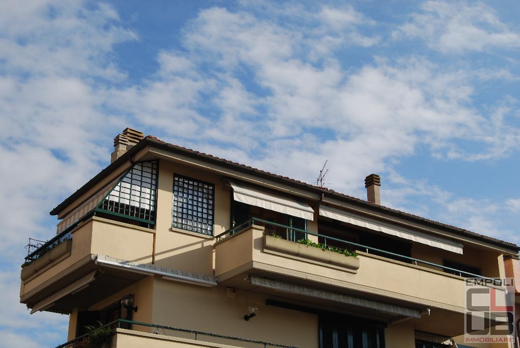 Attico / Mansarda in vendita a Empoli, 6 locali, prezzo € 338.000 | CambioCasa.it