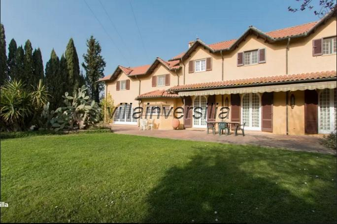 Villa singola a Massarosa