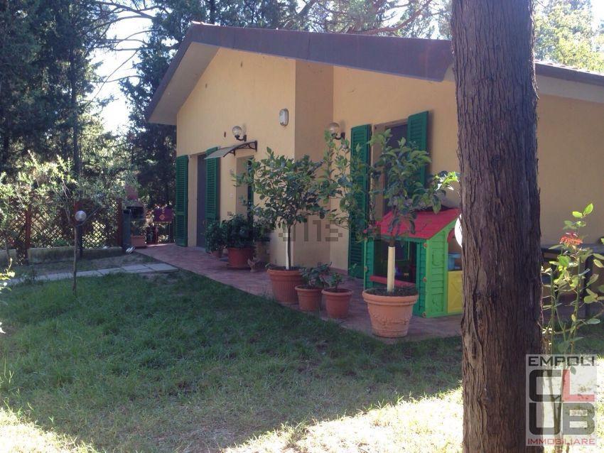 Soluzione Indipendente in Vendita a Montelupo Fiorentino
