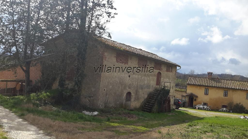 Country house in Asciano