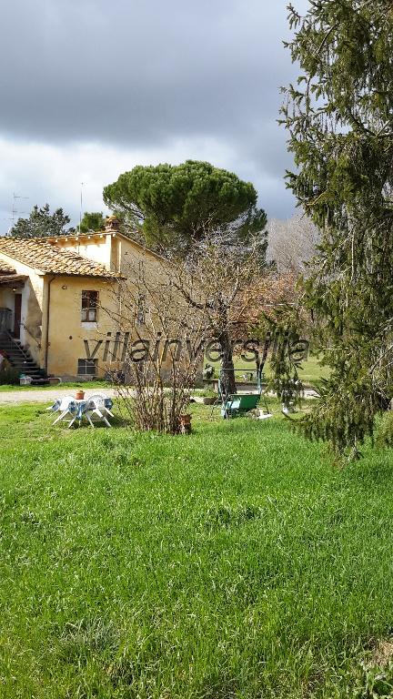 Foto 4/8 per rif. V 2216 Toscana