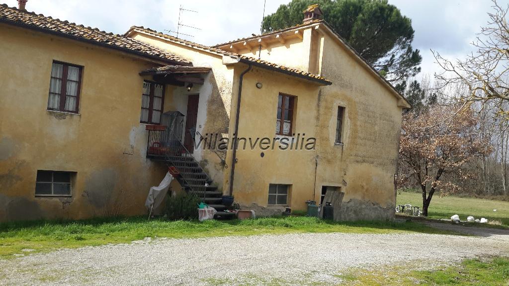 Azienda agricola a Castelnuovo Berardenga