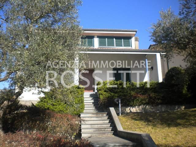 Villa singola in vendita a Stabbia, Cerreto Guidi (FI)