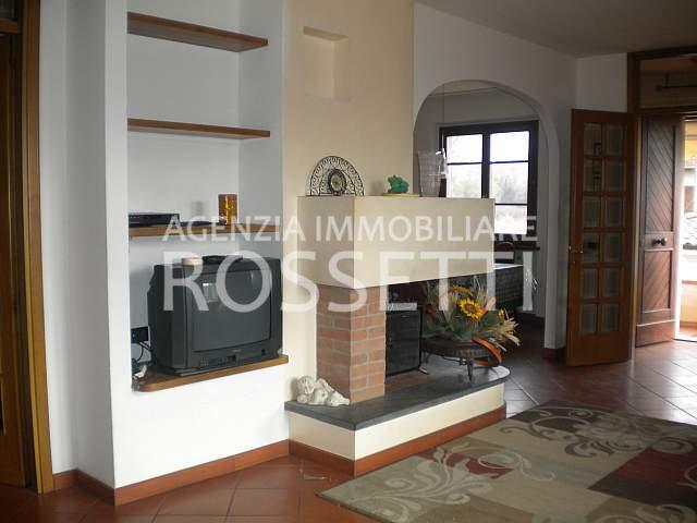 Appartamento in vendita a Lazzeretto, Cerreto Guidi (FI)